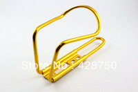 Bicycle Bike Cycling Water Bottle Holder Aluminum Alloy cage Free Shipping