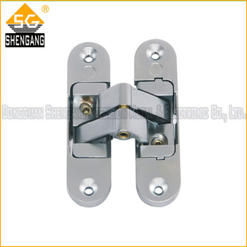 concealed hinges for doors