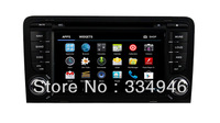 car android dvd/pc/gps sytem