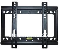 "Free Shipping Wholesale 1Set Universal TV Wall Mount Bracket For 14""-32"" Plasma HDTV Flat Panel TV"