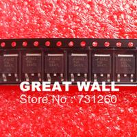 Free shipping 30PCS FDD8447L FDD8447  lcd high voltage MOS tube bd9897fs
