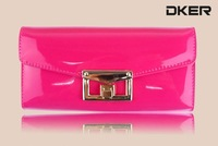 2013 The new Miss Han Ban Long Guangzhou factory wholesale mixed wholesale cheap Cheap Fashion Wallets D03