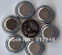 50pcs/LOT AG13 LR44 1166 L1154 RW82 RW42 SR1154 SP76 A76 357A 157 675 Battery Coin Cell Button Batteries Wholesale #B001