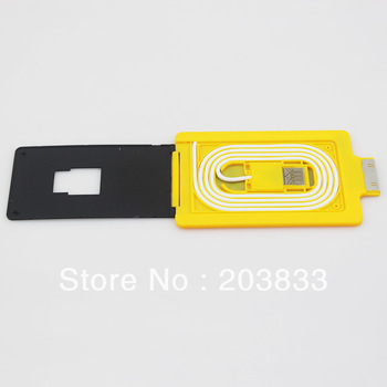 delivery through US Warehouse by USPS (2-5 days) Charge Card Design Charger USB Data Charge Sync Cable For Apple iPhone 3GS 4GS