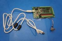 3 Axis CNC USB Card Mach3 200KHz Breakout Board Interface ,No Driver needed for USB , windows2000/xp/vista/7