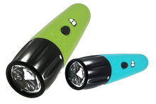 wind up led torch price