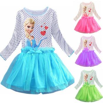 Retail,2014 new,cartoon 100% cotton children sets,girl summer clothes,baby girls sets,girls dress + hat,lot,Children's clothing