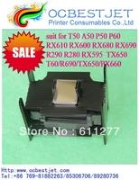 bulk in stock ! original and new printer head for epson RX600 RX680 RX690 R290 printhead for Epson print head free shipping