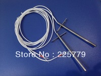 PT1000 temperature sensor,1500mm,350C,Free shipping!