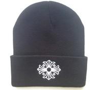 Free Shipping Cross the roses BEANIE  Winter Beanie YMBMC Beanies snapbacks caps hats