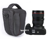 2014 Waterproof Camera Case Bag For Canon DSLR EOS 1100D 1000D 700D 600D 550D 500D 450D 100D 7D 5D 60D 70D Rebel T2i T3i T4i T5i