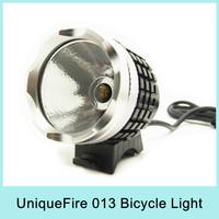 2-In-1 Warm Light CREE XML T6 LED 2000Lm Headlamp Bicycle Bike Light Lamp Headlight 3-Mode Drop Shipping