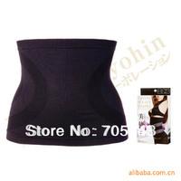 Free shipping Women's hot shapers body Waist Band slimming corset belt spiral weight loss belt as seen on TV Tummy Trimmer