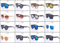 Wholesale retail round sunglasses for men's and women unisex branded designer 2013 new sun glasses high quality drop shipping