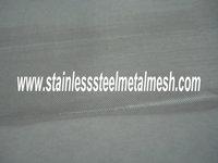 Stainless Steel Screen Printing Mesh 165Mesh