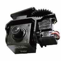 BOSCAM HD19 1080P Camera + FPV explorer pan tilt camera mount + 2pcs GOTECK GS-9025MG metal gear servo in bulk