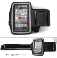 PriceQuality, multicolormulticolour, Sports Armband For iPhone 4 4s,arm band for iphone 4 4s