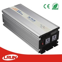 Modified Sine Wave Power Inverter 6000W 24V-220V with LED Display, On/Off Switch, 5V USB, Suitable for Home Purpose