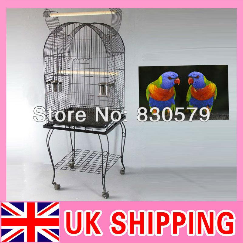 Online kopen wholesale kooi kanarie uit china kooi kanarie groothandel - Decoratie kooi ...