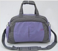 2013 drum sports messenger bag for men and women travel polyester carry on luggage travel gymbags