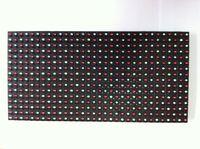 free shipping semi-outdoor advisting LED scrolling billboard module P20 full color LED sign  LED board display module