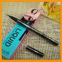 Free shipping Whosale new Makeup Eyes eye liner/ Meticulous delineate beautiful eyeliner