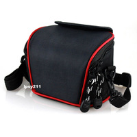 2014 Camera Case Bag For Nikon J1 J2 J3 V1 COOLPIX L620 L330 L320 P340 P330 P320 P310 S9500 S6800 S5200 S4400 S4200 S3500 S2700