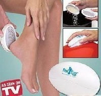Dropshipping Smooth feet callus remover foot file  Foot Rasp cleaner AS  easy to use and bring Free shiping