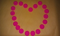 Rose color 10 sets= 20pcs thumbstick grips for PS3 XBOX 360 WII Wii u 9 Colors available  free shipping