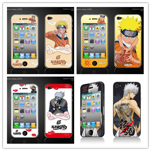 Cheap Japanese Cell Phone Stickers