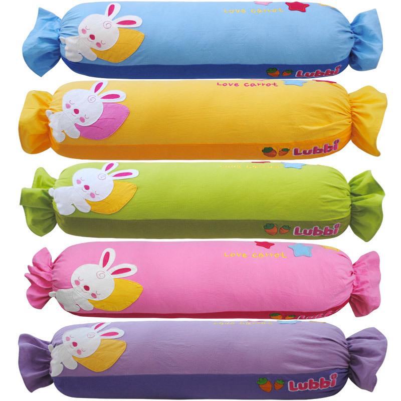 2014 Real Cushions Pillows Lovers Long Candy Bolster  : 2014 Real Cushions Pillows Lovers Long Candy Bolster Rabbit Cartoon Pattern Dakimakura Soft Neck Throw Detachable from www.aliexpress.com size 800 x 800 jpeg 156kB