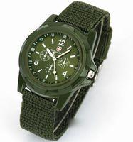 Free shippping Geneva sport watch drop shipping W015