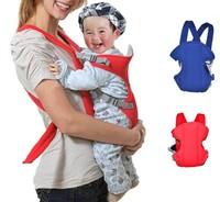 Baby Wrap Canguru Mochila Baby Rider Sling Carrier Comfort Wrap Infant Children Portable Backpack Front Pocket for 2-18 Months