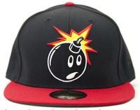 1 PC NEW Adjustable The Hundreds  Strapback Snapback cap hat Men Basketball football Hip Pop Baseball cap Snapback hat Snap Back