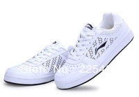 LINING Brand Sneakers Men's c lassic casual shoes white  super soft shoes. Comfortable shoes sneakers