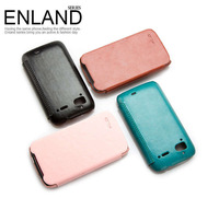 Free Shipping Kalaideng Side flip Leather Cover For HTC Sensation XE G14 Z715E Z710E G18 PU Wallet Case