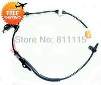 ABS sensor 57455-SDC-013 for Honda Accord 03-07, front left ABS Sensor, Free shipping wheel speed sensor