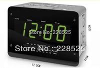 Big screen clock radios Fashionable Alarm mp3 player Fetal teach machine Timer switch Free shipping
