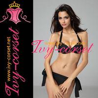 Free Shipping! Sexy Bikini swimsuit swimwear with underwire Y9170