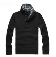 L0365, free shipping men fashion sweater,Long Sleeve Men's Top,good quality sweater, knitwear, jersey,hot sale, whole sale