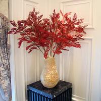 For 2  pcs   plants Artificial flowers   wedding wedding decoration flower modern brief  home Flowers flores artificiales