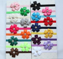 cheap ribbon hairband