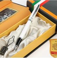 Cupid 205 pen. Ultra-fine ink pen. Fountain pen nib 0.38mm