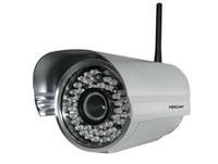 2PCS Foscam FI8905W Wireless IP Camera WLAN Remote Access IR-cut 6MM Lens Free DDNS free fedex and ems