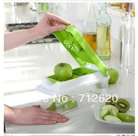 Free Shipping 1pc/lot, 2013 Hot Vegetable Nicer Dicer Plus Multi-Chopper Fruit Slicer Food Slicer,Food Cutters As Seen On TV
