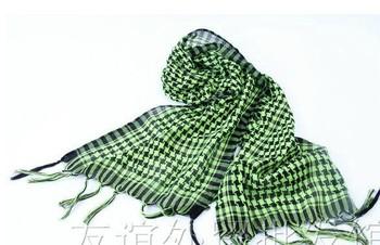Wholesale beautiful plaids unisex plaid acrylic scarf  with tassel Free shipping pashmina(3pcs/lot)