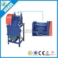 Scrap wire Stripping Machine, cable wire stripping machines X-1002