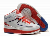 hot!cheap J2 II retro Mens Basketball Shoes,AJ 2 athletic shoes for men,Wholesale ,Fast Shipping!!