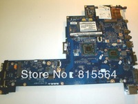 HOT!!! 513947-001 la-4021p FOR hp pavilion 2530p SL9600 cpu laptop motherboard has test 100%