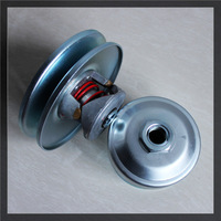 "8%  discount  GO Kart/dirt bike CVT clutches 1"" DRIVER CLUTCH AND 3/4"" DRIVEN CLUTCHES A SET TAV2 40 SERIES"